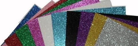 eva-闪光-泡沫板材