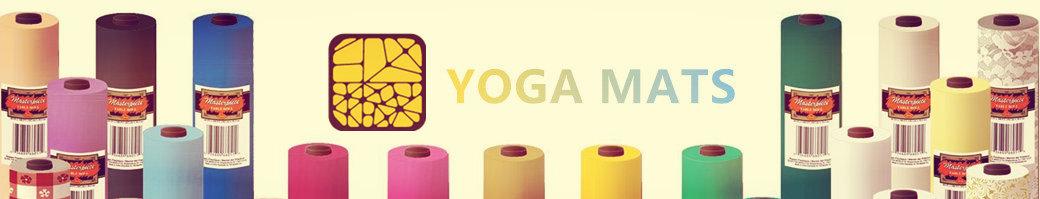 YOGA mats, eva yoga, tpe yoga