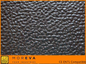 embossed eva foam sheet, stone texture