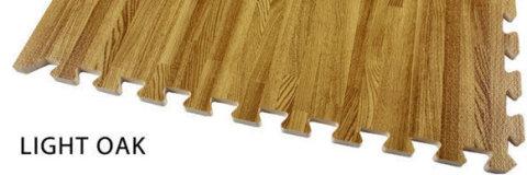 EVA kembang kayu kayu lantai mat