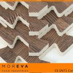 Уведено Єва деревини головоломки мат