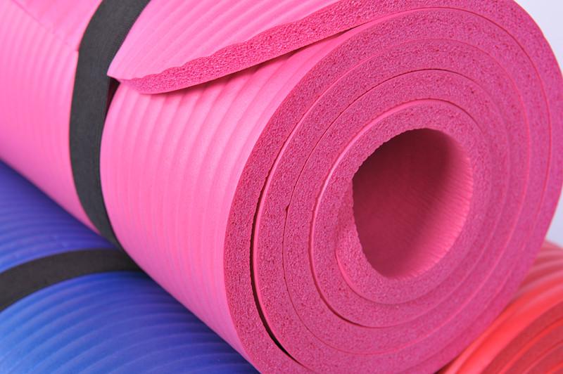 Yoga mat BNR