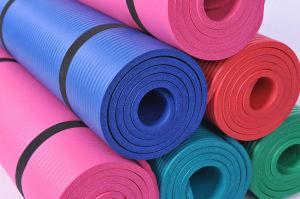 Stuoia di yoga NBR