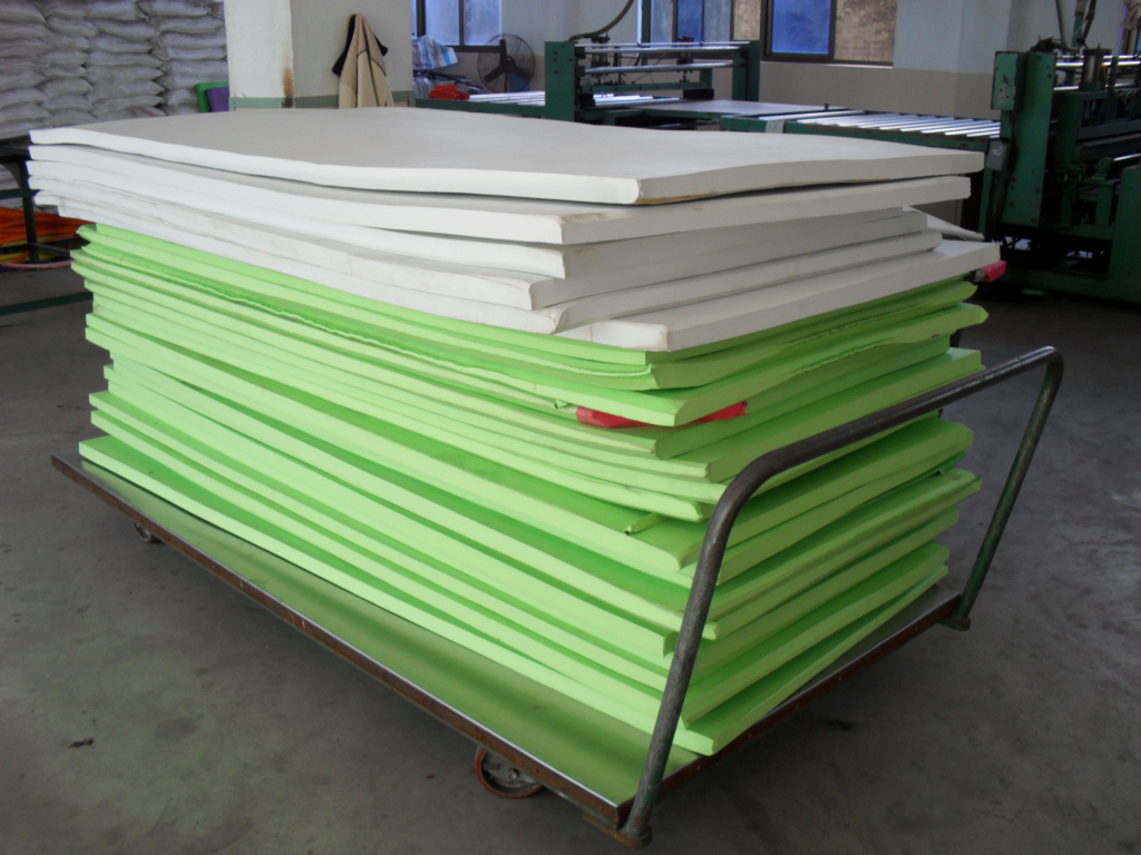 large eva foam sheet, close cell eva foam sheet, eva block