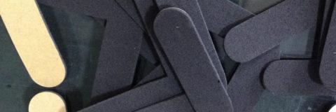 Cojín de espuma de EVA adhesivo, etiqueta engomada de EVA, cojín antideslizante EVA