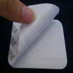 粘着性 EVA フォーム パッド (10)