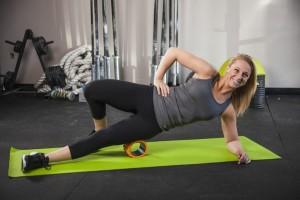 Yoga silindir