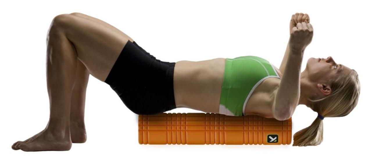 Yoga busa rol