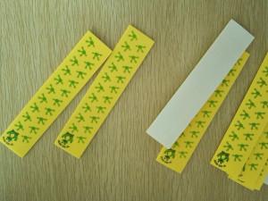 Adhesive EVA Foam Slip Grip for Krawl