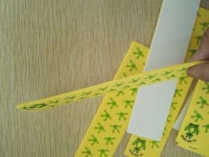 EVA-Haftschaum Slip Griff für Krawl