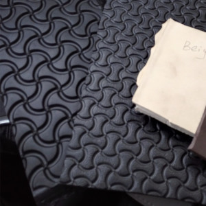 Bone-texture-eva-foam-sheet