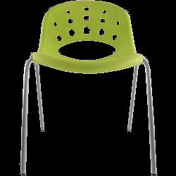 Busa Injection molding desain kursi oleh penciptaan busa produsen USA