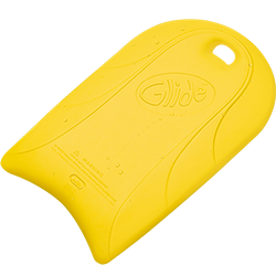 Injeksi dibentuk EVA Kickboard oleh produsen Foam penciptaan USA