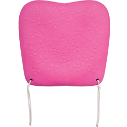Injection molded soft foam patio cushion by Creation Foam manufacturers USA