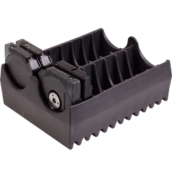 Spuitgieten van EVA foam elektronische cassette beschermer door oprichting schuim fabrikanten USA
