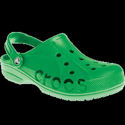 Crocs injectie gegoten EVA-schuim sandalen door schuim creaties fabrikant USA