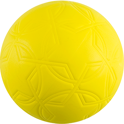 Mousse EVA soccer ball One world Futbol par création mousse fabricant USA de moulage par Injection