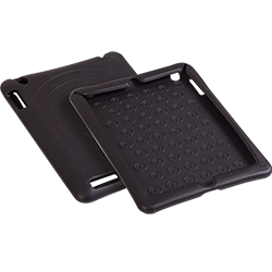 Injection molding EVA foam Ipad case by Creation Foam manufacturer USA