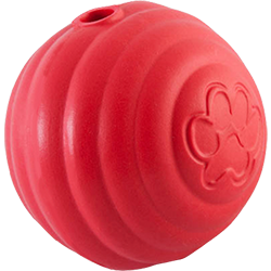Foam Injection molded EVA pet toys West Paw Design by Creation Foam manufacturers USA