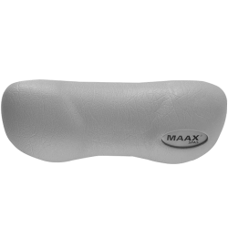 Injection molding foam spa pillow for Maax spas by Creation Foam manufacturers USA