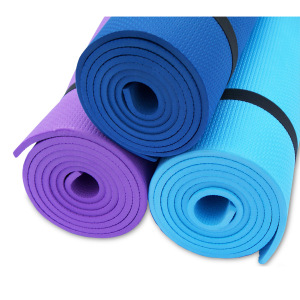 EVA yoga mat materiale