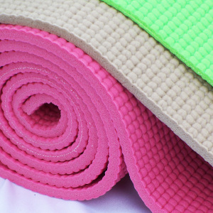 PVC yoga mat - Deerli Sports and Leisure