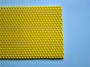 Embossed EVA foam sheet