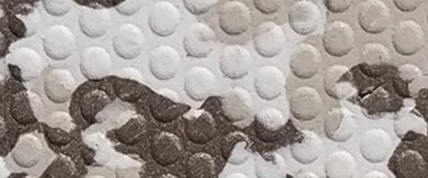 Relieff marine gulv mat