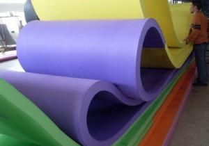 Eva Foam Factory In China Foam Sheet Marine Flooring