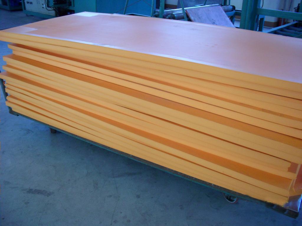 Close cell Large EVA foam sheet - Mor EVA Foam
