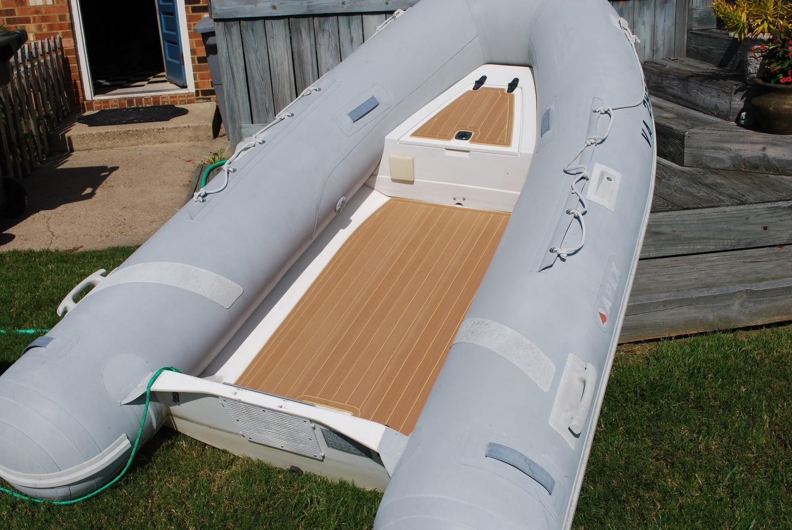 Dual Color Marine Swim Platform Pad Marine Foam Sheet